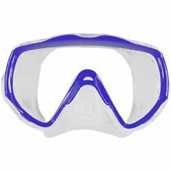 Maska nurkowa GEA 2kolory Aqua-Speed