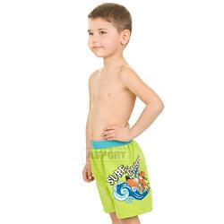 Szorty kąpielowe, dziecięce SURF-CLUB Aqua-Speed