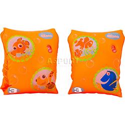 Dmuchane rękawki - motylki do pływania NEMO 3-6 lat Aqua-Speed