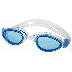 Okulary p�ywackie, treningowe, filtr UV, Anti-Fog TANGO Aqua-Speed