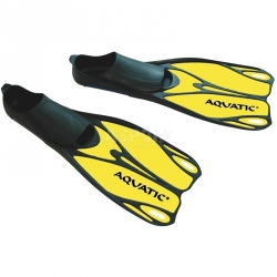 Płetwy LAGUNA żółte Aquatic