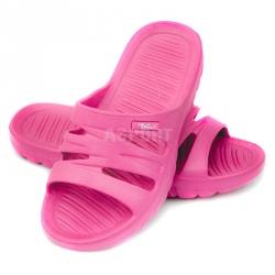 Dziecięce, młodzieżowe klapki basenowe VENA pink Aqua-Speed