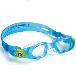 Okulary pływackie dziecięce MOBY KID aqua Aqua Sphere