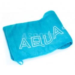 Ręcznik szybkoschnący, mikrofibra DRY FLAT 01 70x140 cm Aqua-Speed