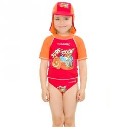 f51f2165605bea Kąpielówki chłopięce, dziewczęce SURF-CLUB Aqua-Speed
