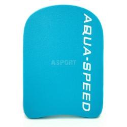 Deska do nauki pływania JUNIOR Aqua-Speed