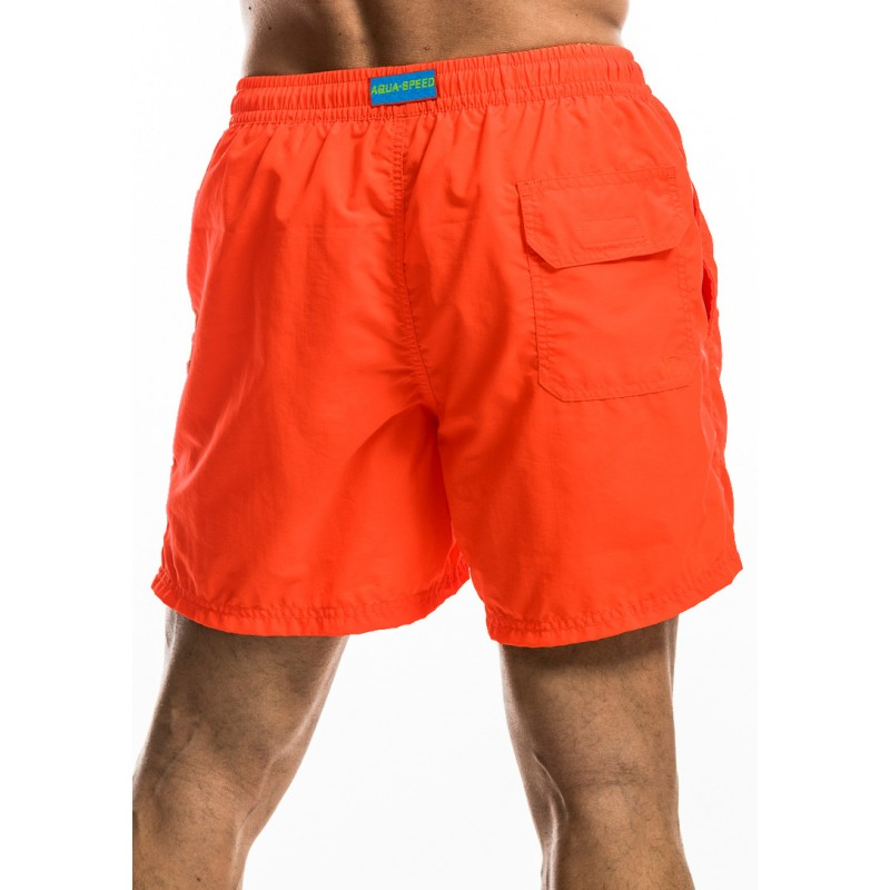 Costume UOMO HERREN schwimmshorts balneazione Shorts James Aqua-Speed