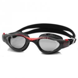 Okulary pływackie MAORI czarne Aqua-Speed