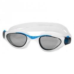 Okulary pływackie MAORI białe Aqua-Speed