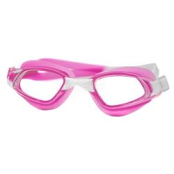 Okulary pływackie, dziecięce, filtr UV, wymienne noski MODE Aqua-Speed