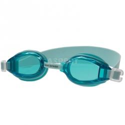 Okulary pływackie dziecięce ACCENT turkusowe Aqua-Speed