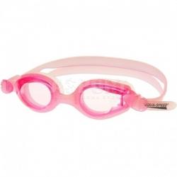 Okulary pływackie dziecięce ARIADNA różowe Aqua-Speed