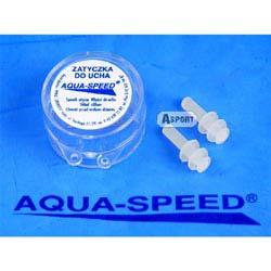 Zatyczki do uszu Aqua-Speed
