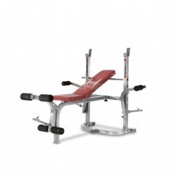 Ławka pod sztangę G325 OPTIMA FLEX BH Fitness