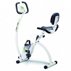 Rower magnetyczny, treningowy, składany TOTAL ACCESS BH Fitness