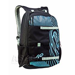 Plecak szkolny, sportowy, miejski, na laptopa ALLIANCE PACK 18L K2