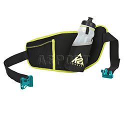 Saszetka biodrowa + bidon, na rolki, na jogging F.I.T. BELT K2