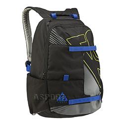 Plecak szkolny, sportowy, miejski, na laptopa F.I.T. PACK 18L K2