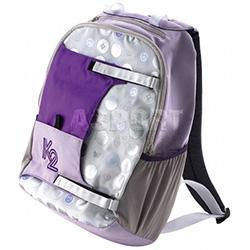 Plecak dziecięcy, szkolny, na laptopa VARSITY GIRLS 18L K2