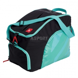 Torba na rolki, na wrotki ALLIANCE CARRIER black/green K2