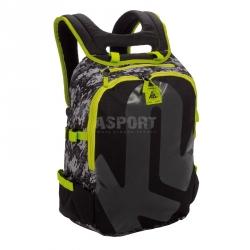 Plecak na rolki, sportowy, szkolny, na laptopa VARSITY BOYS 18L K2