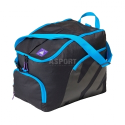 Torba na rolki, na wrotki ALLIANCE CARRIER black/blue K2