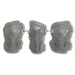 Ochraniacze na nadgarstki, �okcie, kolana PRO ACTIVA 3 PACK Rollerblade