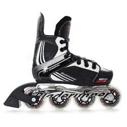 Rolki regulowane, hokejowe, dla junior�w DYNAMO Rollerblade