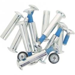 �ruba, o� do k�, do p�ozy aluminiowej 9 szt. Rollerblade