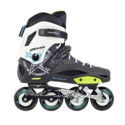 Rolki freestyle, freeride, slalomowe, do jazdy miejskiej STORM Rollerblade