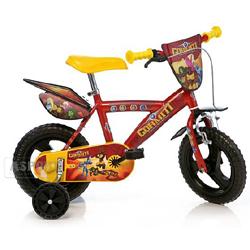 Rowerek dzieci�cy 12'' GORMITI