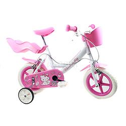 Rowerek dzieci�cy 12'' CHARMMY KITTY