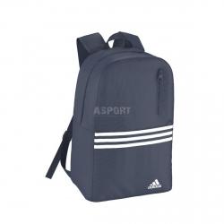 Plecak szkolny, sportowy, miejski VERSATILE 3 STRIPES 26L Adidas