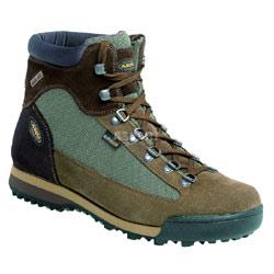 Buty trekkingowe, męskie SLOPE GTX dark brown AKU
