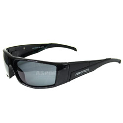 Okulary sportowe, polaryzacyjne JUPITER S-155 Arctica