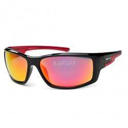 Okulary przeciwsłoneczne, polaryzacyjne, filtr UV400 NAUTICA S-220D Arctica