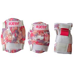 Ochraniacze dzieci�ce na nadgarstki, �okcie, kolana MORO Axer