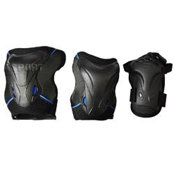 Ochraniacze na nadgarstki, łokcie, kolana A2884 Axer