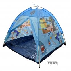 Domek zabawowy, dziecięcy PIRAT A2771 Axer