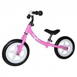 Rowerek biegowy, dzieci�cy, ko�a 12'' TM-0013 PINK Axer