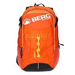 Plecak szkolny, sportowy, miejski FRESH 30L 3kolory Berg Outdoor