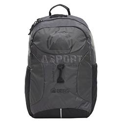 Plecak dzieci�cy, sportowy, szkolny TORNADO 10L Berg Outdoor