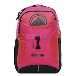 Plecak dzieci�cy, sportowy, szkolny TORNADO 10L 2kolory Berg Outdoor