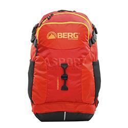 Plecak szkolny, sportowy, miejski TORNADO 25L 2kolory Berg Outdoor