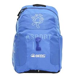 Plecak dzieci�cy, dla junior�w TORNADO 7L 2kolory Berg Outdoor
