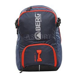 Plecak szkolny, sportowy, miejski WALKER 15L 2kolory Berg Outdoor