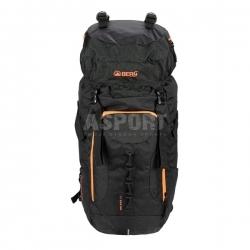 Plecak turystyczny, hikingowy WALKER 65L 3kolory Berg Outdoor