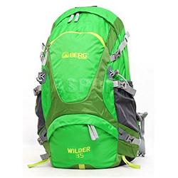 Plecak turystyczny, sportowy, szkolny, miejski WILDER 35 2kolory Berg Outdoor