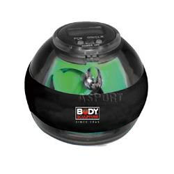Przyrząd do ćwiczeń Spinball, Force Ball, komputer LCD BB 9036 Body Sculpture