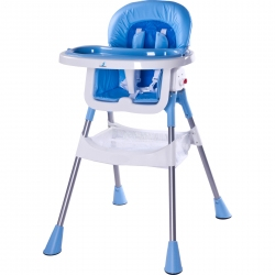 Krzesełko do karmienia POP Caretero
